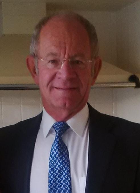 Laurence Dettman