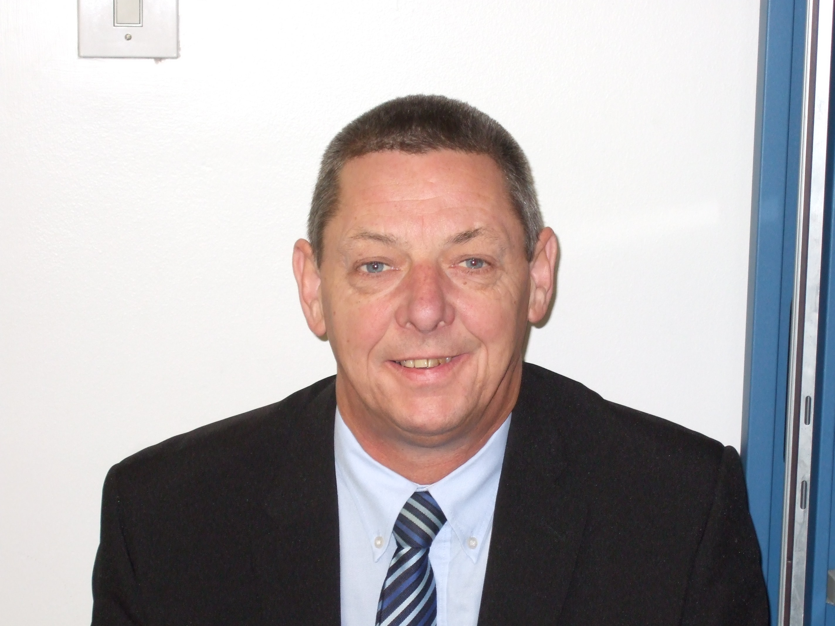 Andrew McClenaghan