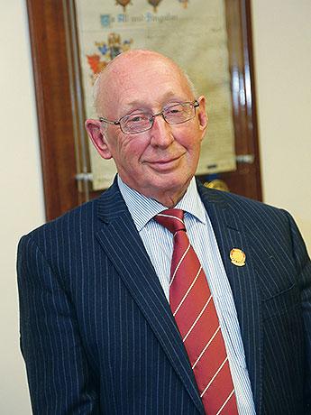 John Warman