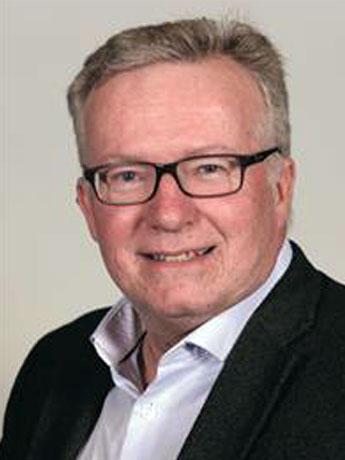 Trevor Clarke